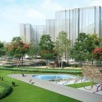 Swimming-pool-amenities- lodha-palava-casa-marvella-kalyan-shil-road-mumbai-Maharashtra