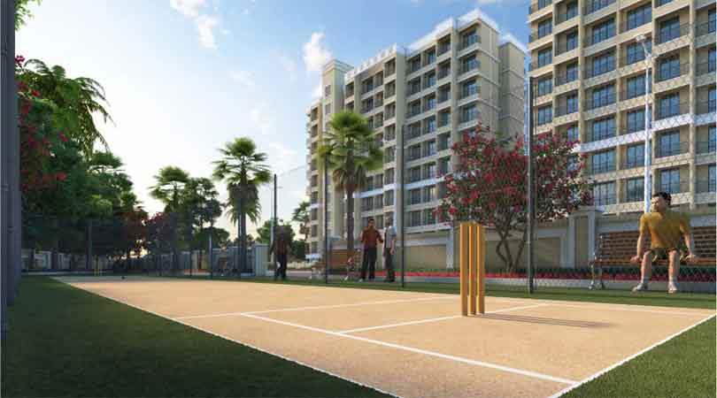 cricket-kalyan-nagari-honest-developers-off-kalyan-thane-highway-kongaon-thane-maharashtra