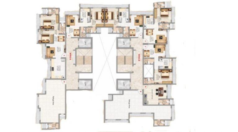 project-15th-floor-plan-refuge-adityaraj-avenue-adityaraj-group-kannamwar-nagar-2-vikhroli-east-mumbai-maharashtra