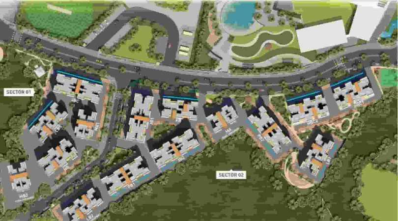 project-layout-plan-sector1-sector2-puraniks-city-neral-gudhawan-road-puraniks-group-neral-karjat-raigad-maharashtra