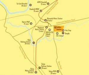 project-location-map-lodha-codename-golden-sunrise-lodha-crown-lodha-group-taloja-navi-mumbai-maharashtra