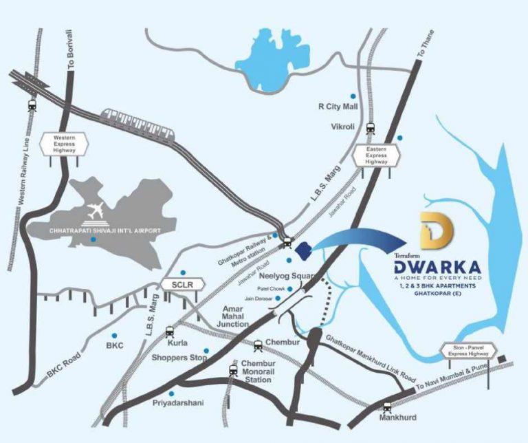 project-location-map-terraform-dwarka-terraform-realty-ghakopar-east-maharashtra