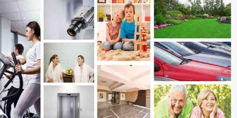amenities -arihant-aloki-arihant-superstructure- bhise-gaon-karjat -maharashtra