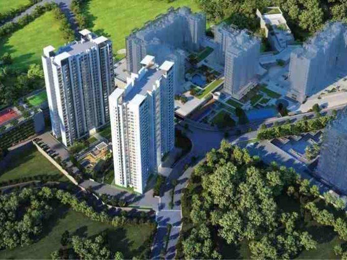 building-structure-godrej-city-godrej-properties-new-panvel-navi-mumbai-maharashtra