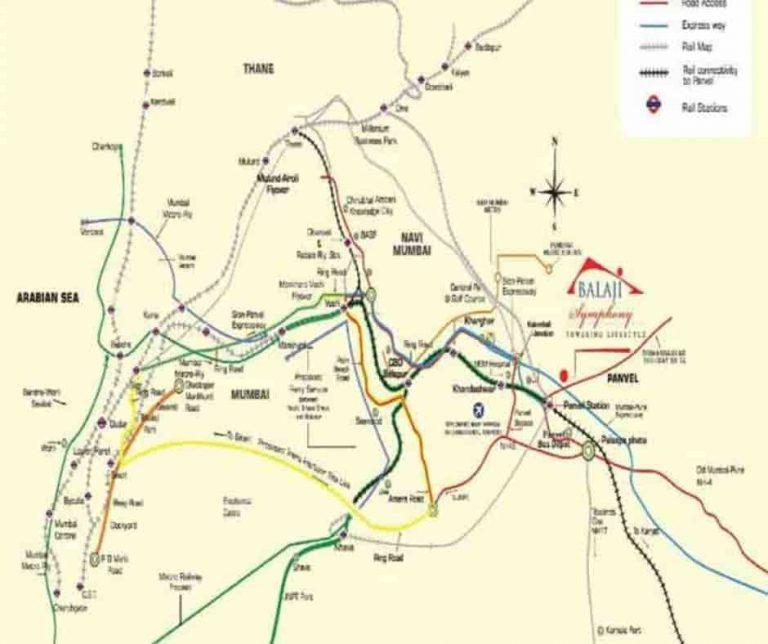 location-google-map-balaji-symphony-vinesh-group- matheran-road-panvel-maharashtra