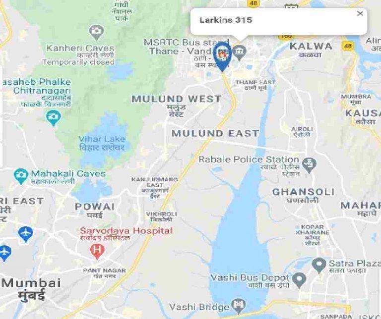 location-google-map-larkins-315-larkins-group-panchpakhadi-thane-west-mumbai-maharashtra