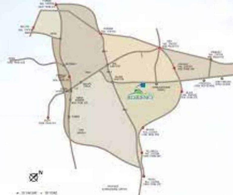 location-google-map-mukta-residency-mukta-developers-khidkali-kalyan-shil-road-maharashtra