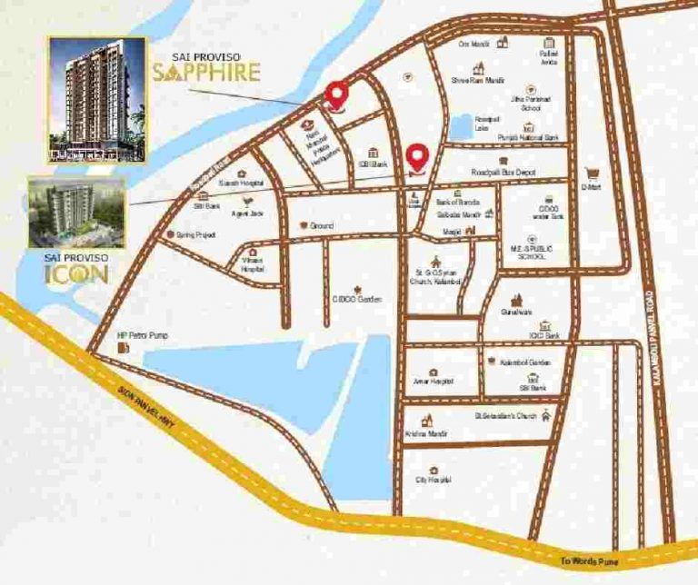 location-google-map-sai-proviso-icon-proviso-group-roadpali-sector-17-navi-mumbai-maharashtra