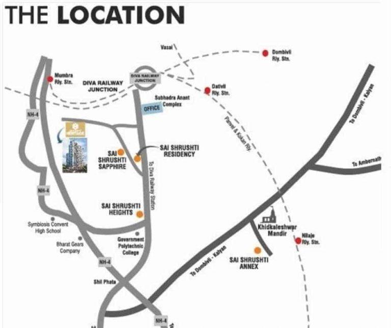 location-google-map-sai-shrushti-heritage-sai-shrushti-enterprises-diva-thane-maharashtra