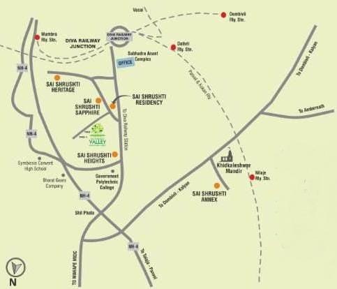location-google-map-sai-shrushti-valley-sai-shrushti-enterprises-diva-thane-maharashtra