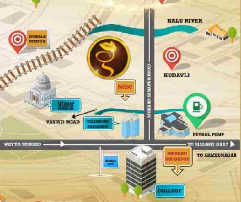location-google-map-the-golden-mile-gracelands-moharai-murbad-upper-kalyan-maharashtra