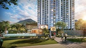 multi-level-grand-clubhouse-poolside-cafe-amenities-godrej-city-woods-godrej-properties-panvel-navi-mumbai-maharashtra