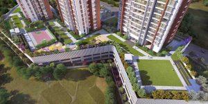 podium-amenities-godrej-exquisite-godrej-properties-kavesar-thane-mumbai-maharashtra
