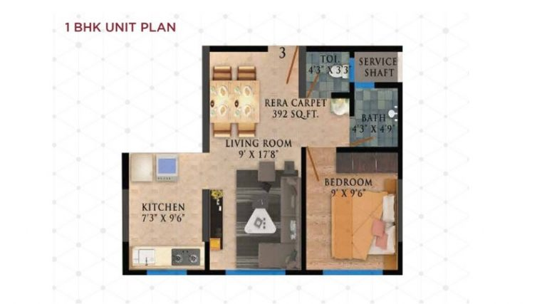 project-1bhk-floor-plan-crown-83-vaibhav-laxmi-developers-tagore-nagar-vikhroli-east-mumbai-maharashtra