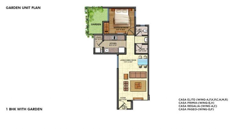 project-1bhk-with-garden-unit-plan-lodha-palava-lakeshore-greens-lodha-group-kalyan-shil-road-shilphata–thane-maharashtra