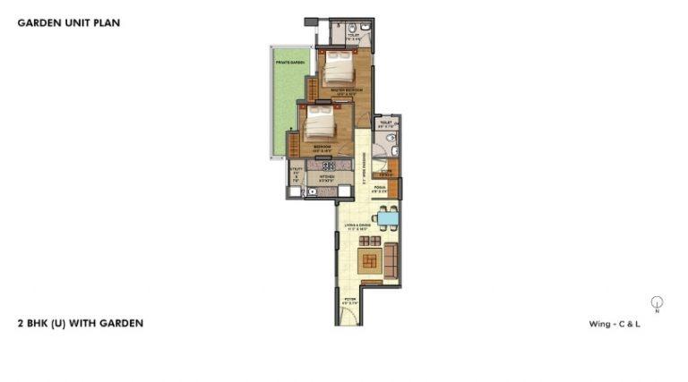 project-2bhk-ultima-with-garden-unit-plan-lodha-palava-lakeshore-greens-lodha-group-kalyan-shil-road-shilphata–thane-maharashtra