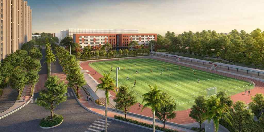 project-amenities-football-ground-runwal-my-city-runwal-group-diva-manpada-road-Off-kalyan-shil-road-dombivli-east-maharashtra