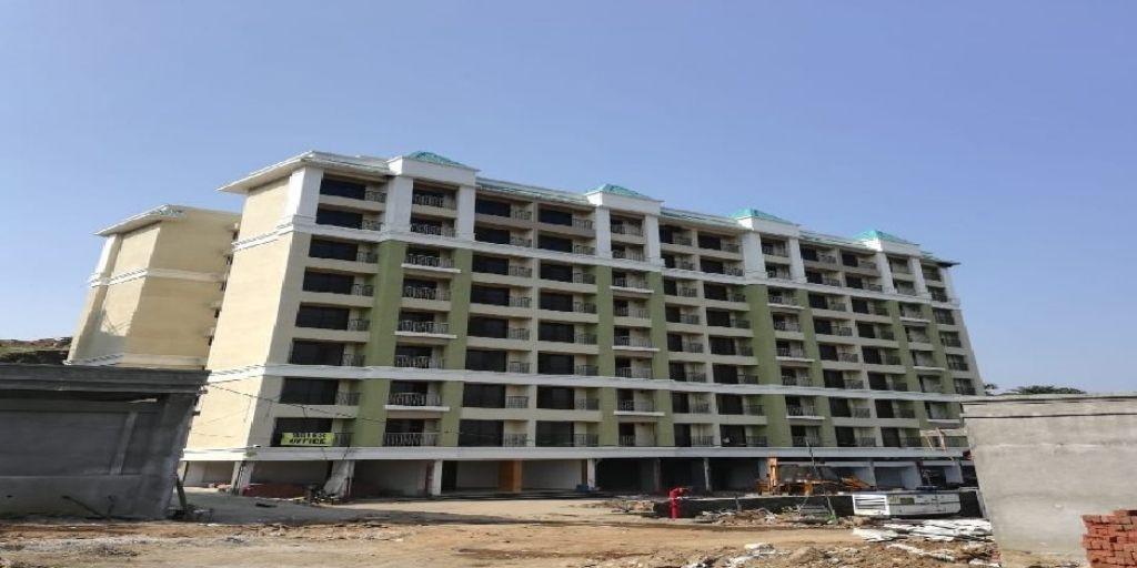 project-highlight- arihant-aloki-arihant-superstructure- bhise-gaon-karjat -maharashtra