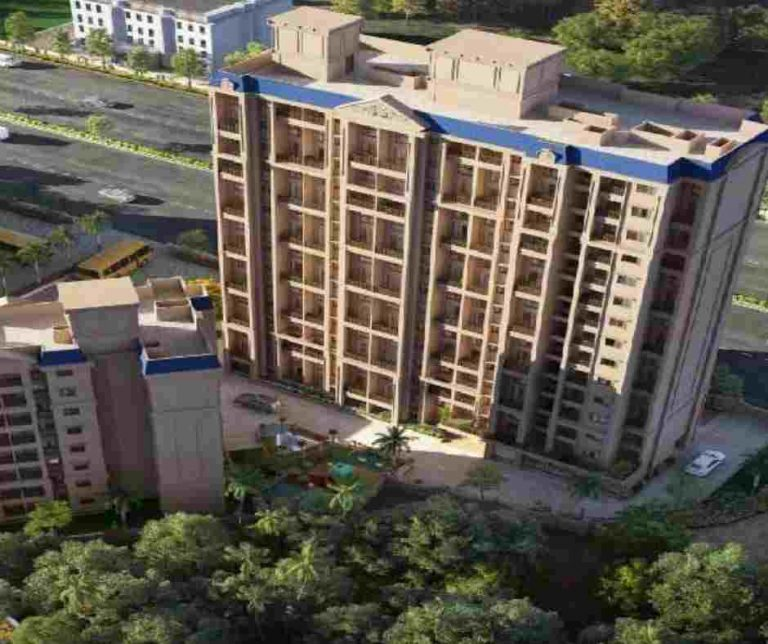 project-highlights-kohinoor-–aashiyana-kgi-realty-chinpada-kalyan-maharastra