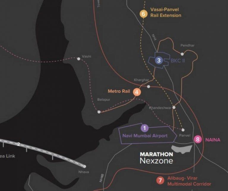 project-location-map-marathon-nexzone-palaspe-phata-panvel–navi-mumbai-maharashtra