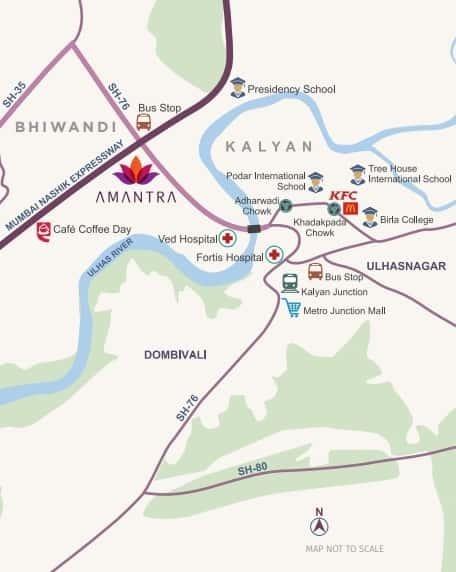 project-location-map-tata-amantra-tata-housing-bhiwandi-kalyan-juction-thane-mumbai-maharashtra