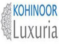project-logo- kohinoor-luxuria-kohinoor-group- suchak-naka-kalyan -maharashtra