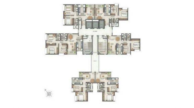 project-tower-b-d-i-k-typical-floor-plan-tata-amantra-tata-housing-bhiwandi-kalyan-juction-thane-mumbai-maharashtra