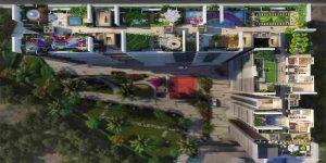 rooftop-amenities-saket-codename-upgarde-saket-group-pisavli-haji-malang-road-kalyan-east-thane-mumbai-maharashtra