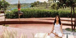 yoga-zone-amenities-lodha-palava-trinity-lodha-group-kalyan-shil-road-shilphata-thane-maharashtra
