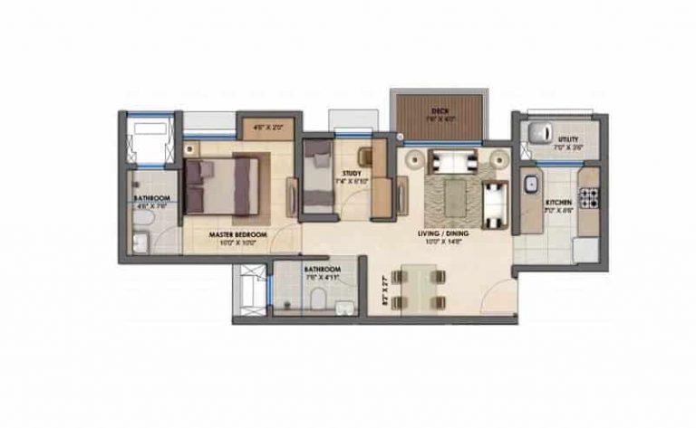project-3-bhk-flats-floor-plan-lodha-upper-thane-casa-sereno-lodha-group-thane-maharashtra-15