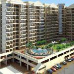 building-structure-pratik-garden-chs-pratik-enterprises-developer-Navi-mumbai-Kamothe-maharashtra