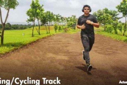 Jogging track-amenities-lodha-palava-city-casa-aurelia-casa-aurora-lodha-group-kalyan-shil-road-dombivali-maharashtra