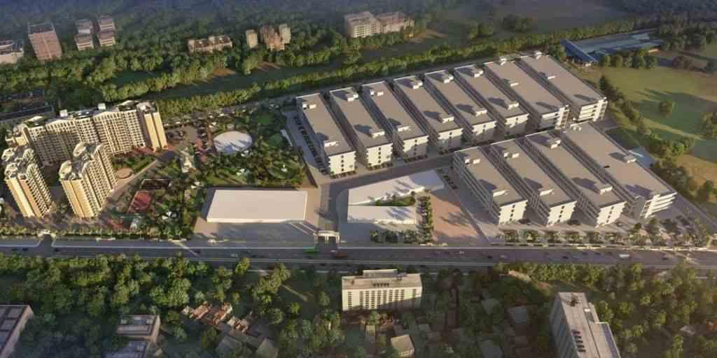 bird-eye-view-structure-empire-industrial-centrum-empire-industries-ltd-village-chickloli-ambernath-west-thane-maharashtra