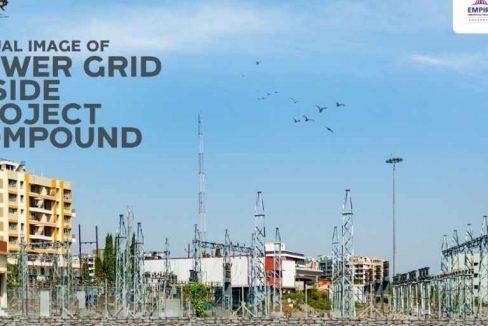 electric-sub-station-amenities-empire-industrial-centrum-empire-industries-ltd-village-chickloli-ambernath-west-thane-maharashtra