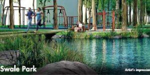 swale park-amenities-lodha-palava-city-casa-aurelia-casa-aurora-lodha-group-kalyan-shil-road-dombivali-maharashtra