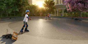 skating-rink-amenities-runwal-gardens-runwal-group-kalyan-shilphata-road-dombivli-east-maharashtra